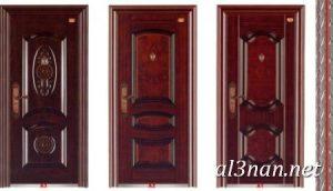 صور ابواب شقق خشب تصميمات ابواب جديدة عصرية 00141 300x172 صور ابواب شقق خشب تصميمات ابواب جديدة عصرية