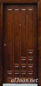 صور ابواب شقق خشب تصميمات ابواب جديدة عصرية 00152 145x300 صور ابواب شقق خشب تصميمات ابواب جديدة عصرية