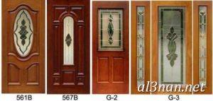 صور ابواب شقق خشب تصميمات ابواب جديدة عصرية 00162 300x143 صور ابواب شقق خشب تصميمات ابواب جديدة عصرية
