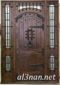 صور ابواب شقق خشب تصميمات ابواب جديدة عصرية 00165 210x300 صور ابواب شقق خشب تصميمات ابواب جديدة عصرية