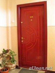 صور ابواب شقق خشب تصميمات ابواب جديدة عصرية 00171 225x300 صور ابواب شقق خشب تصميمات ابواب جديدة عصرية